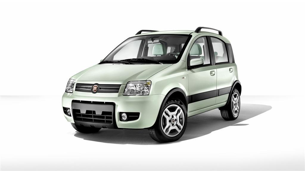 Fiat Panda diesel 1.3cc