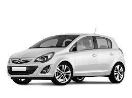 Opel Corsa diesel 1.3cc