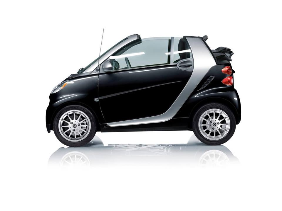 smart open-top auto diesel