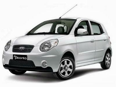 Kia Picanto diesel 1.0cc or Similar