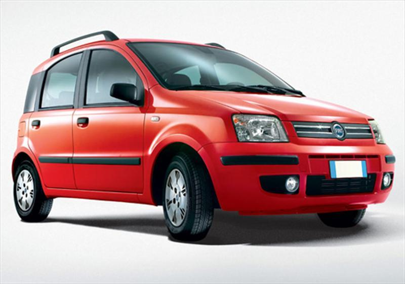Fiat Panda 1.3cc