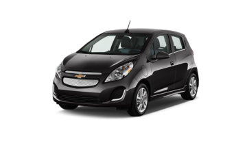 Chevrolet Spark 1.0cc or Similar