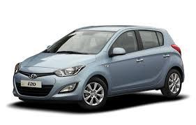 Hyundai i20 diesel 1.2cc